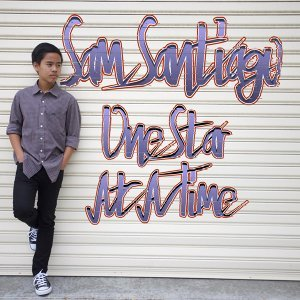 Sam Santiago 歌手頭像
