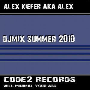 Dj Summer Mix 2010 歌手頭像