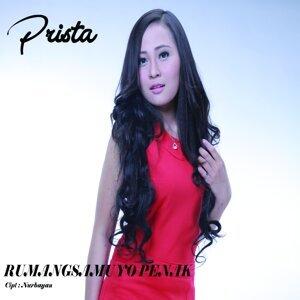 Prista Apria Risty 歌手頭像