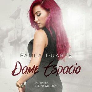 Paola Duarte 歌手頭像