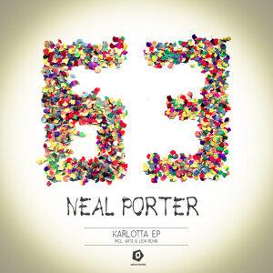 Neal Porter 歌手頭像