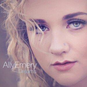 Ally Emery 歌手頭像