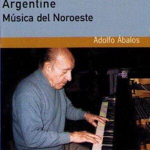 Adolfo Àbalos 歌手頭像