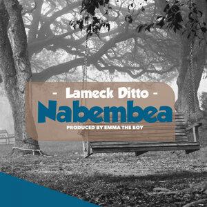 Lameck Ditto 歌手頭像