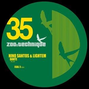 Nino Santos & Lightem 歌手頭像