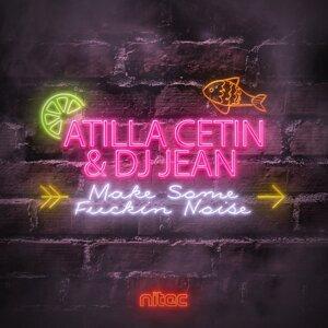 Atilla Cetin, DJ Jean 歌手頭像
