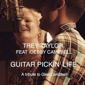 Trey Taylor 歌手頭像