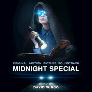 David Wingo 歌手頭像