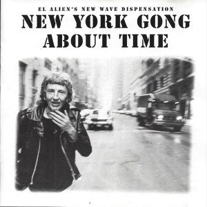 New York Gong 歌手頭像