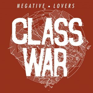 Negative Lovers 歌手頭像
