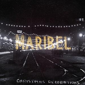 Maribel 歌手頭像