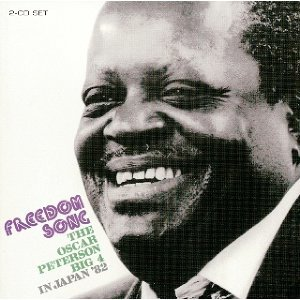 The Oscar Peterson Big 4 歌手頭像