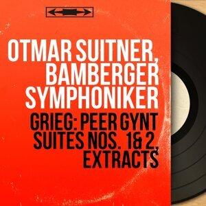 Otmar Suitner, Bamberger Symphoniker 歌手頭像