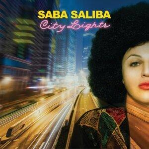 SABA SALIBA 歌手頭像