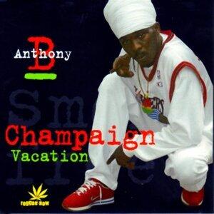 Anthony B 歌手頭像