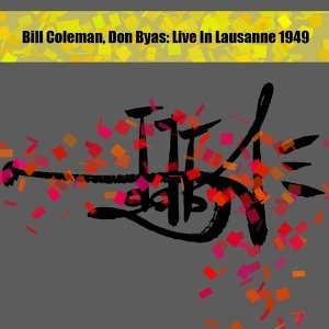 Bill Coleman, Don Byas 歌手頭像