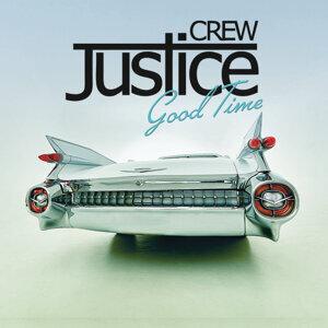 Justice Crew (正義舞團) 歌手頭像