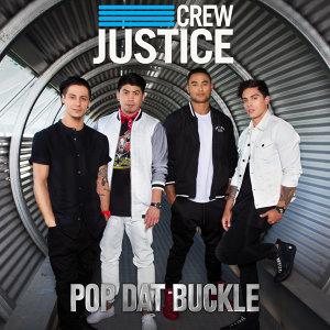 Justice Crew (正義舞團)