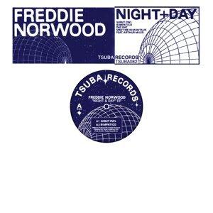 Freddie Norwood 歌手頭像