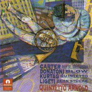 Quintetto Arnold 歌手頭像