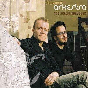Berlynatic Arkestra 歌手頭像