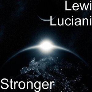 Lewi Luciani 歌手頭像