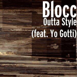 Blocc 歌手頭像