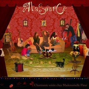 Alasource 歌手頭像