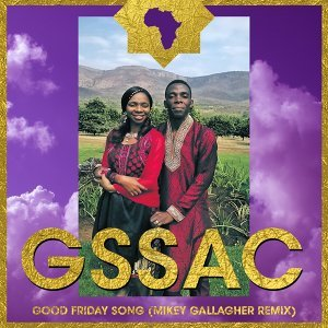 Gssac 歌手頭像