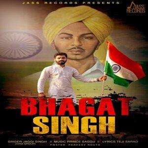 Jaggi Singh 歌手頭像