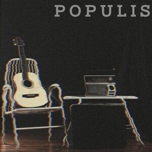 Populis 歌手頭像