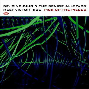 Dr. Ring-Ding & The Senior Allstars 歌手頭像
