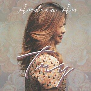 Andrea An 歌手頭像