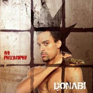 Donabi 歌手頭像