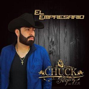 Chuck Alcala Y Sus Vip 歌手頭像