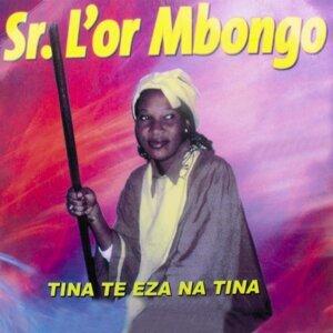 Sr. L'or Mbongo 歌手頭像