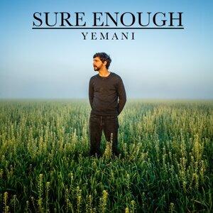 Yemani 歌手頭像
