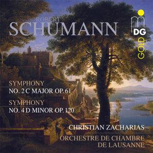 Orchestre de Chambre de Lausanne 歌手頭像