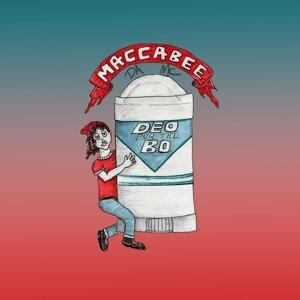Maccabee 歌手頭像