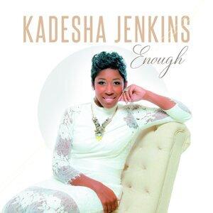 Kadesha Jenkins 歌手頭像