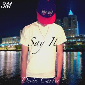 Devin Carter 歌手頭像