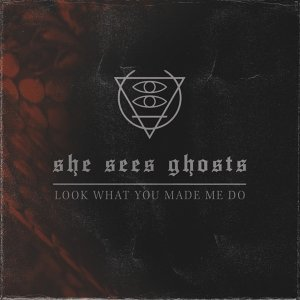 She Sees Ghosts 歌手頭像