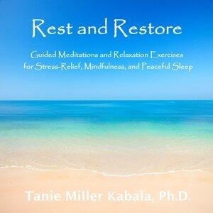 Tanie Miller Kabala, Ph.D. 歌手頭像