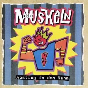 Die Muskeln (aka Schliessmuskel) 歌手頭像