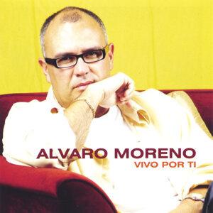Alvaro Moreno 歌手頭像