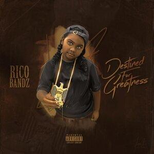 Rico Bandz 歌手頭像