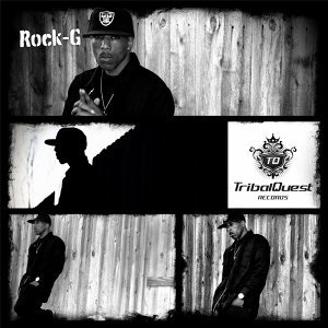 Rock-G 歌手頭像