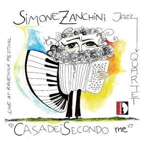 Simone Zanchini Quartet 歌手頭像