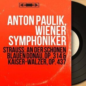 Anton Paulik, Wiener Symphoniker 歌手頭像