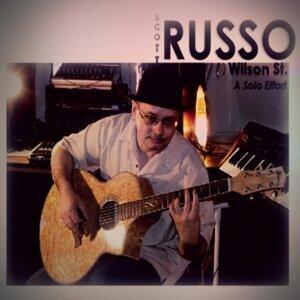 Scott Russo 歌手頭像
